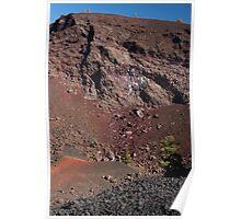 Big Craters Poster