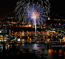 Pittsburgh Skyblast I by PJS15204