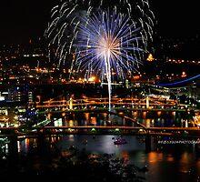 Pittsburgh Skyblast I by PJS15204
