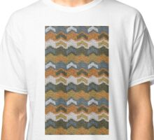 Flying V's Knit Classic T-Shirt