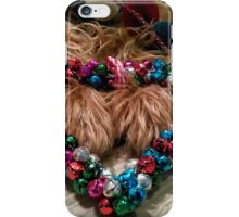 Paws for thought iPhone Case/Skin