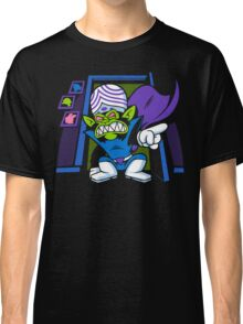 Evil Mojo in our Closet Classic T-Shirt
