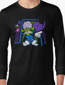 Evil Mojo in our Closet Long Sleeve T-Shirt