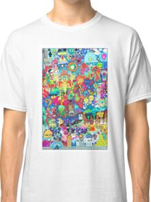 Hurry Curry Classic T-Shirt