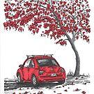 LOVE BUG     red by bulldawgdude