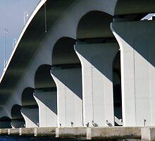 Under the Bridge by Eva Kato