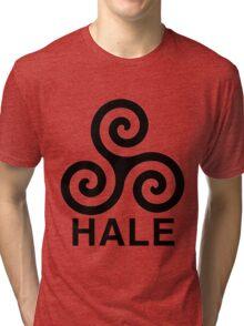 Derek Hale Triskele  Tri-blend T-Shirt