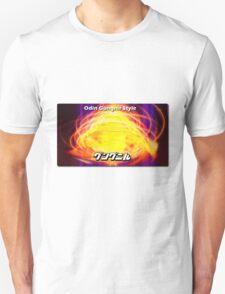 Danball Senki - Odin Gungnir Style T-Shirt