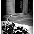 Street Machine by GlynneH