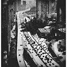 Metropolis 401 by GlynneH