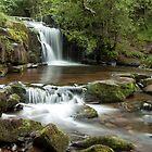 The Waterfalls by Graham Ettridge