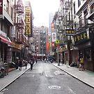 chinatown by Daniel88