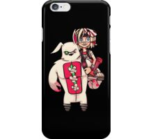 Tiny Tina - Annie Tibbers iPhone Case/Skin