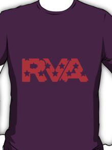 RVA -Stars Red T-Shirt