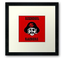 Risembool Raiders Framed Print