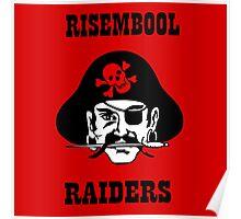 Risembool Raiders Poster