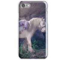 Safely Through The Shadows iPhone Case/Skin