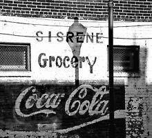 Sisrene Grocery in Jackson Ward by Tim Nault