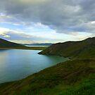 Sheephaven Bay by Fara