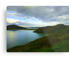 Sheephaven Bay Metal Print