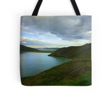 Sheephaven Bay Tote Bag