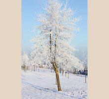 The whitest tree Unisex T-Shirt