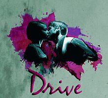 Drive by Gabe Brison