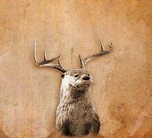 Otterlope by Gabe Brison