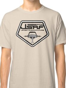 Jet Set Radio Future - Logo Classic T-Shirt