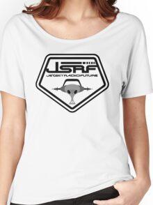 Jet Set Radio Future - Logo Women's Relaxed Fit T-Shirt