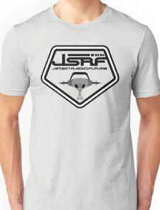 Jet Set Radio Future - Logo Unisex T-Shirt