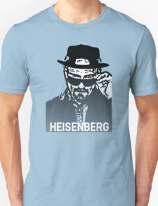 Breaking Bad | Heisenberg  Unisex T-Shirt