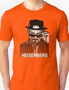 Breaking Bad | Heisenberg  T-Shirt