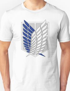 Attack on Titan - Scouting Legion T-Shirt