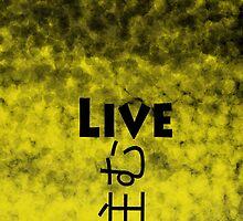Live by George Langridge