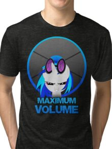 Maximum Volume Tri-blend T-Shirt