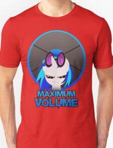 Maximum Volume Unisex T-Shirt