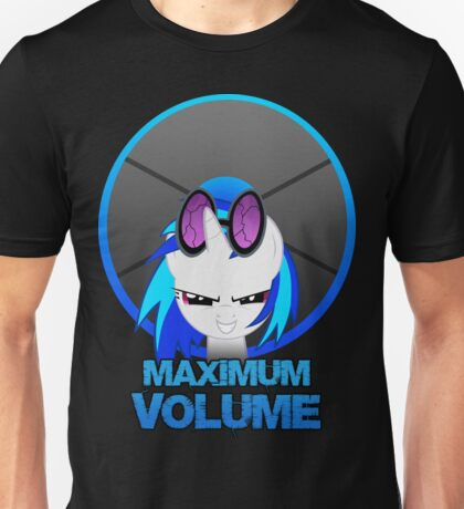 Maximum Volume Unisex T-Shirt