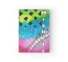 Tangle1 Hardcover Journal