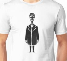Leon - The professional Unisex T-Shirt