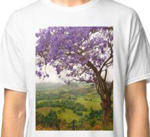 Tropical hide-away Classic T-Shirt