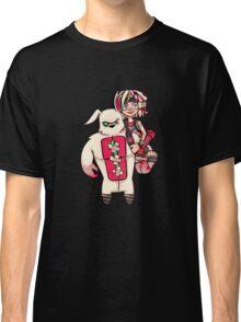 Tiny Tina - Annie Tibbers Classic T-Shirt