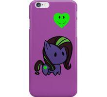 Jacey Pony iPhone Case/Skin