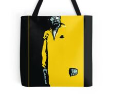 The One Who Knocks - POSTER Tote Bag
