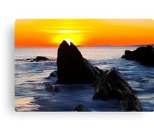 Clonakilty Bay Canvas Print