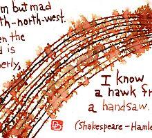 Shakespeare Series #4 by dosankodebbie