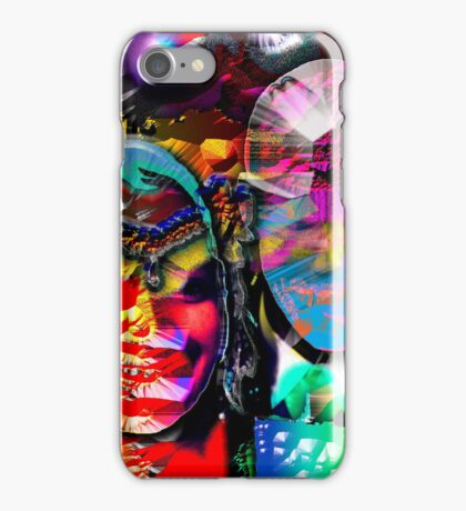 MY BETTER HALF iPhone Case/Skin