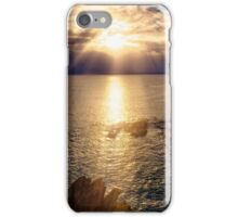 West Cork Coastline iPhone Case/Skin