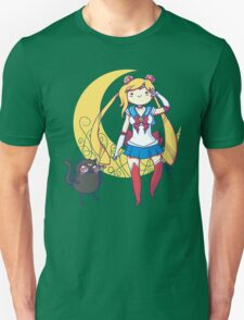 Adventure Moon T-Shirt