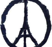 Pray for Paris - Peace Sticker